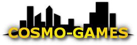 Cosmo-Games.com