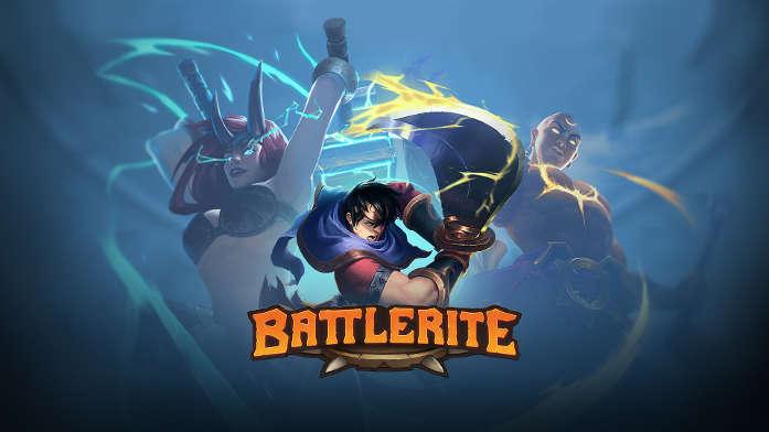 Test : Battlerite : Un jeu gratuit, nerveux et compétitif