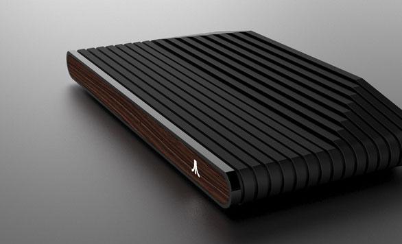 Atari Box