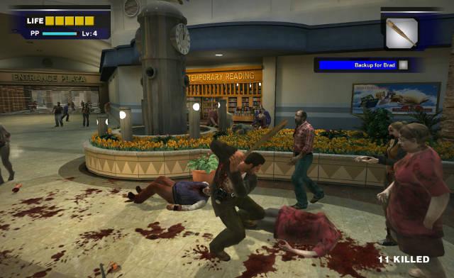 Dead Rising 4 - Ma batte mon zombie et moi!
