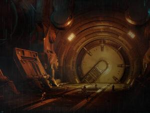 Destiny 2 - Raid Dévoreur de monde