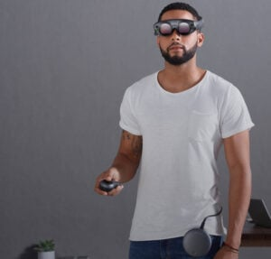 Magic Leap One - Ensemble 1