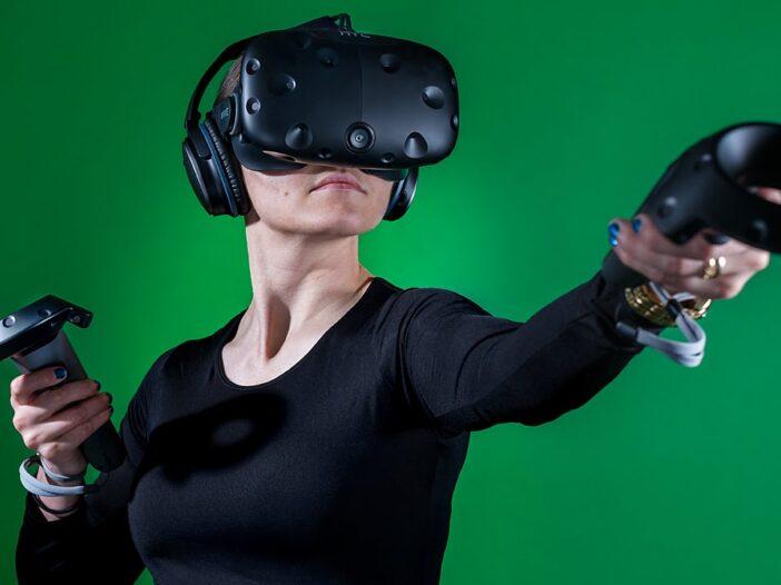 Meilleurs Jeux VR pour PC