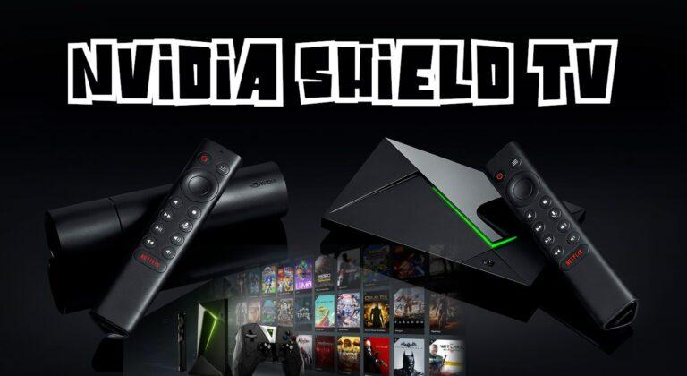 Test Nvidia Shield TV : pour le streaming et les jeux ?