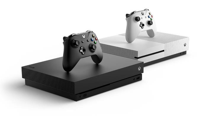 Xbox Console