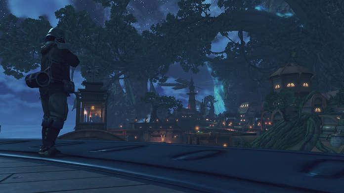 Xenoblade Chronicles 2-exploration