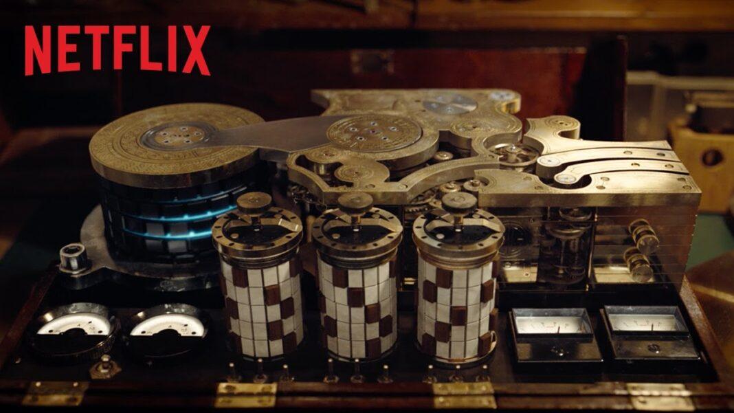 Dark Serie Netflix