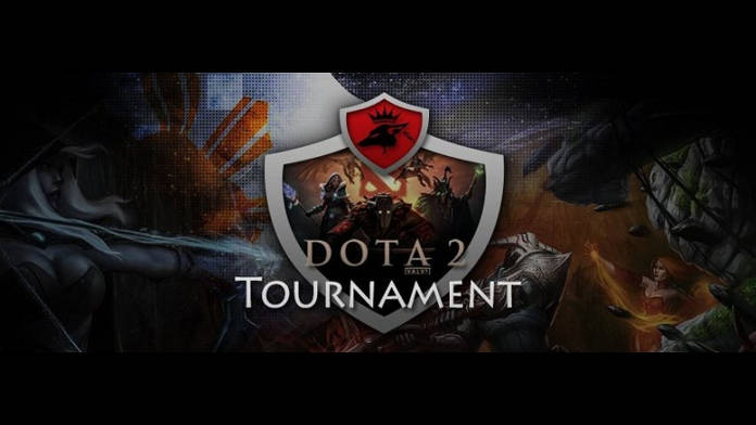 Dota 2 - streams diffusés exclusivement via Facebook