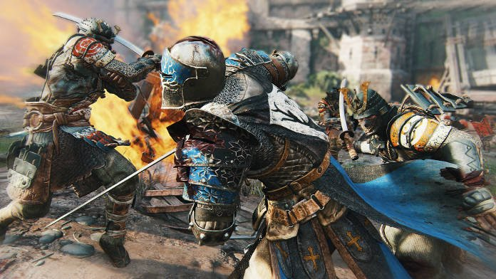 For Honor-Patch 1.18 et saison 5