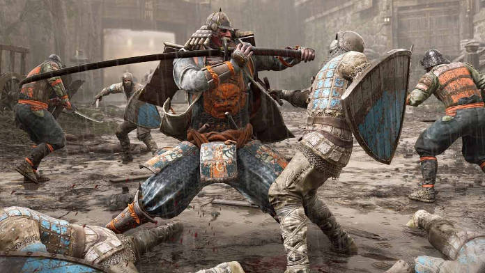 For-Honor - patch 1.18 et saison 5 - mise à jour