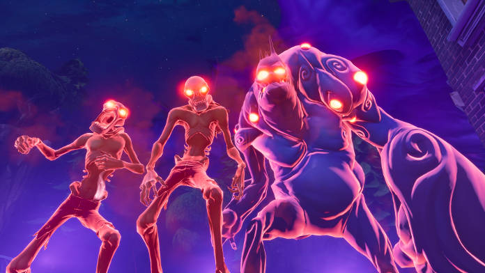 Fortnite - Patch - Mise à jour 2.3.0 -