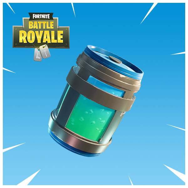 Fortnite - Patch - Mise à jour 2.3.0 - Chug Jug