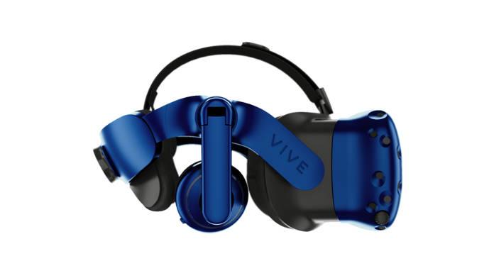 HTC Vive Pro Coté