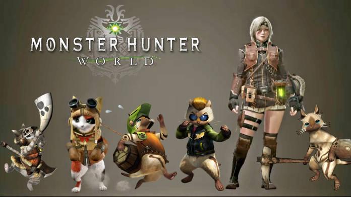 Monster Hunter World - problèmes matchmaking sur Xbox One