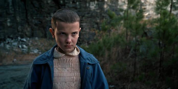Netflix - Stranger Things Saison 3 - casting