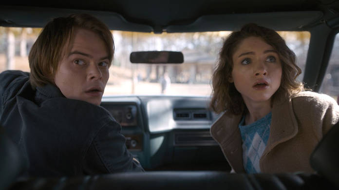 Netflix - Stranger Things saison 3 - nouvelle saison