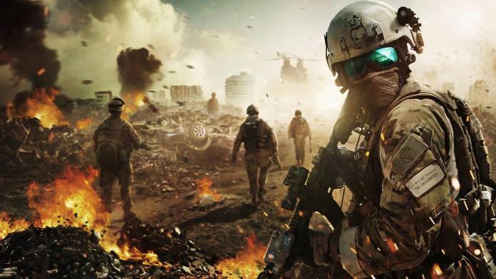 Nouveau Battlefield 5 - Prochain