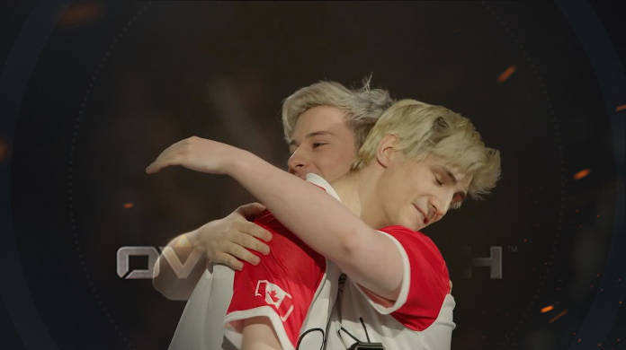 Overwatch league - Xqc Dallas Fuel - Suspendu - joueur professionel