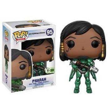 Phara Overwatch vert - Figurine Pop