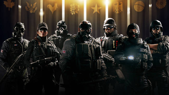 Rainbow Six Siege - augmentation du prix