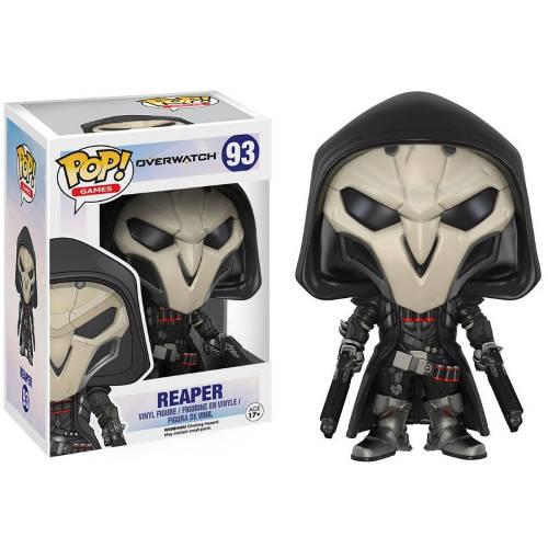 Reaper Overwatch Vinyl - Figurine Pop