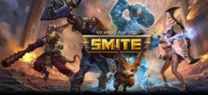 Smite Mise à jour 5.1 - Patch et nouvelle carte conquest