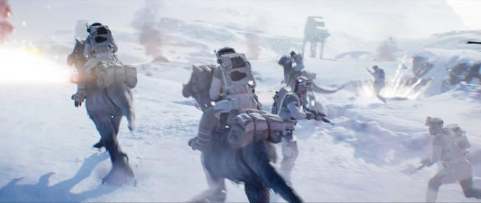 Star Wars Battlefront 2 - Mise à jour