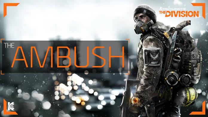 The Division - Ambush