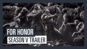For Honor : Les serveurs dédiés disponibles en février