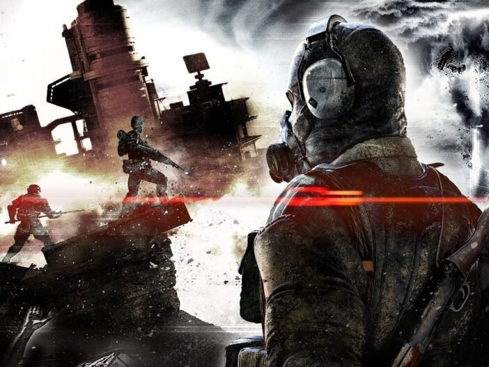 Metal Gear Survive - video gameplay