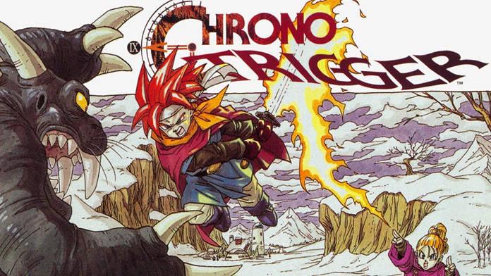 Chrono Trigger vient d'apparaître sur Steam - sans prévenir