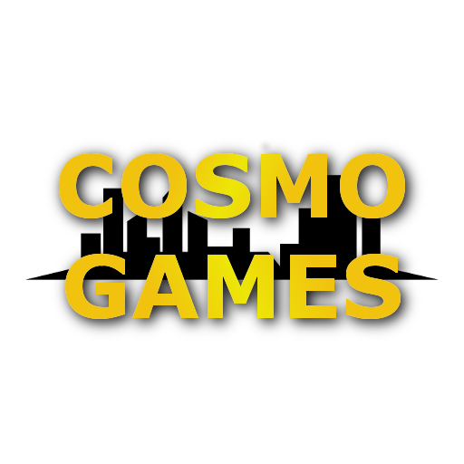 Cosmo-Games