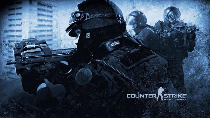 Counter Strike GO - Skin Souvenir AWP Dragon Lore - 61 000 dollars
