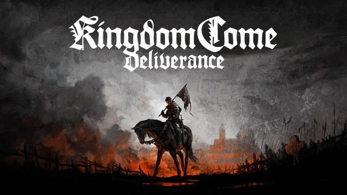 Kingdom Come Deliverance - J'aurais aimé avoir plus de temps