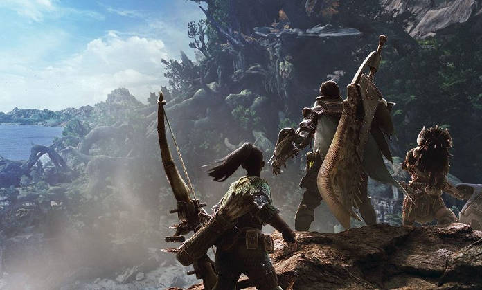 Monster Hunter World - Palico - Sabre Pirate - guide comment obtenir