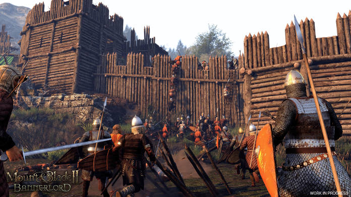 Mount & Blade 2 Bannerlord - Toutes les informations