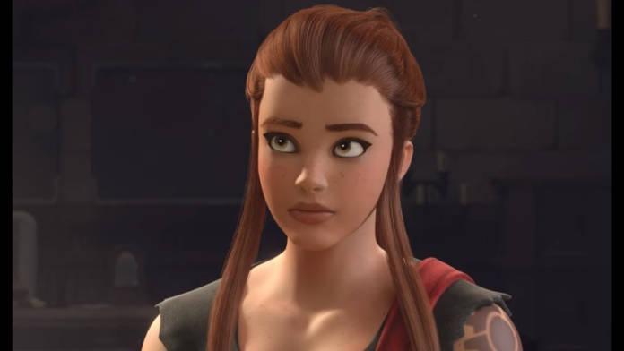 Overwatch - un tweet accidentel confirme la fille de Torbjörn comme le prochain nouveau héro