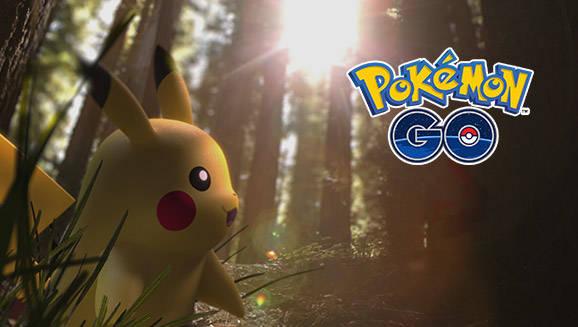 Pokemon Go - Mise à jour - système de quêtes