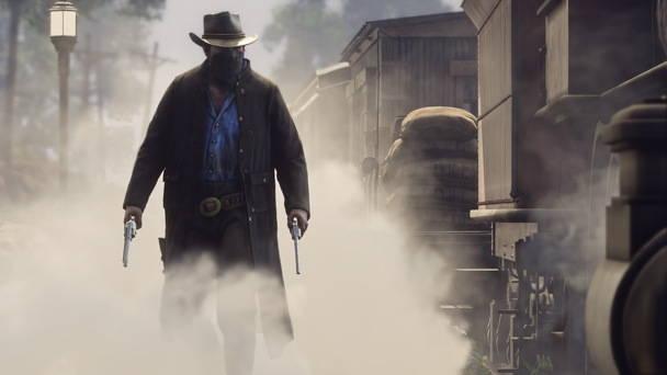 Red Dead Redemption 2 - Toutes les infos, date, trailer - hors la loi