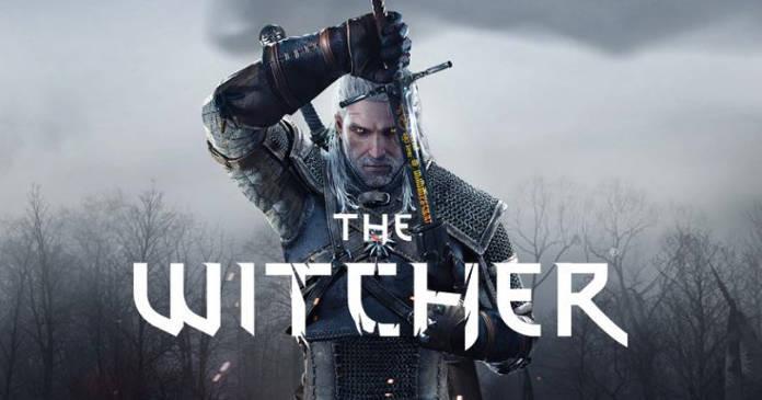The Witcher Netflix - La liste des personnages révélés