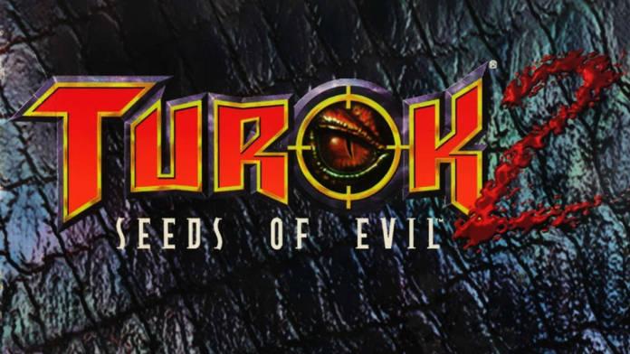 Turok et Turok 2 arrivent sur Xbox One la semaine prochaine