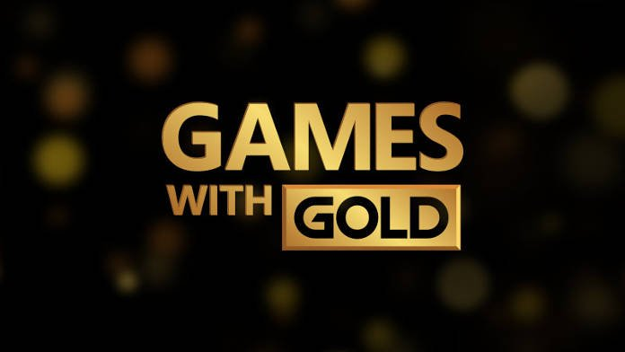 Xbox one - games with gold - mars 2018