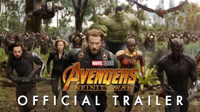 Avengers Infinity War - Une nouvelle date de sortie - plus tôt que prévu
