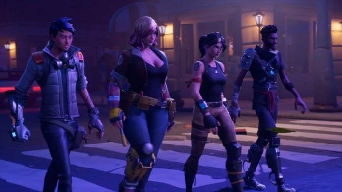 Fortnite Cross-play - Xbox, PC, Mobile et PS4 pourront jouer ensemble