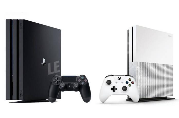 Fortnite - Le Cross-Play PS4-Xbox est inévitable