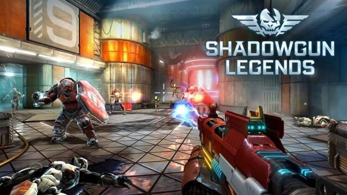 Le très attendu FPS Shadowgun Legends sortira le 22 mars