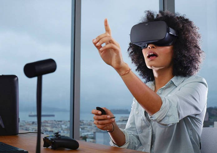 Les casques Oculus Rift du monde entier sont plantés ! Un bug …