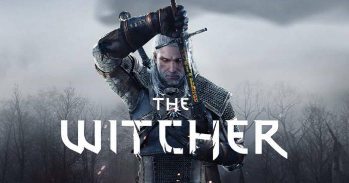Obtenez gratuitement The Witcher Enhanced Edition
