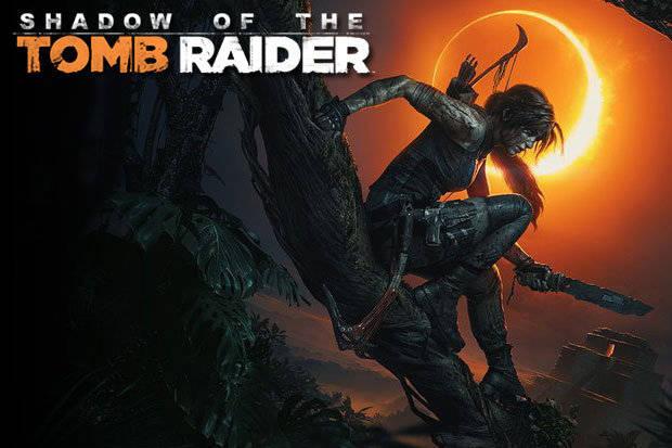 Shadow Of The Tomb Raider : La bande annonce officielle est là - Trailer