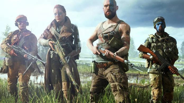 Battlefield 5 Infos, Détails du gameplay, Pre-order, Trailer, Date de sortie - Equipe